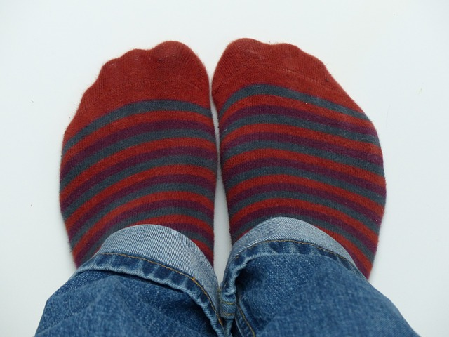 socks for raynaud's