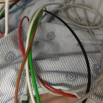 hospital wires